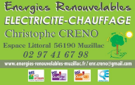 Energies Renouvelables Christophe Creno