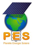 Planète Energie Solaire