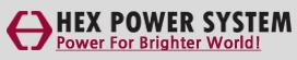 Hex Power System Co., Ltd.