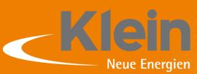 Klein Neue Energien GmbH