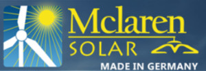 Mclaren Solar Technologies Germany