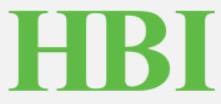 HBI Corporation