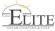 Elite Solar Lighting & Fans