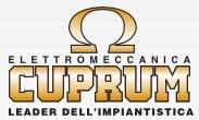 Elettromeccanica Cuprum Srl