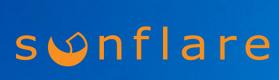 Sunflare Inc.