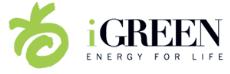 iGREEN Energy for Life Srl