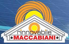 Rinnovabile Maccabiani