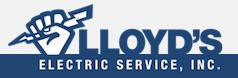 Lloyd's Electric Service, Inc.