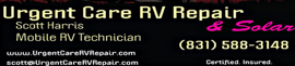 Urgent Care RV Repair & Solar