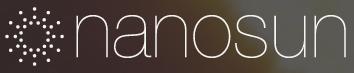 Nanosun