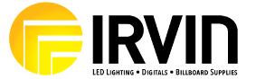 Irvin, Inc.