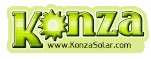 Konza Solar, Inc.