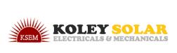 Koley Solar Electricals & Mechanicals