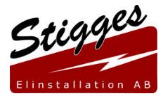 Stigges Elinstallation AB