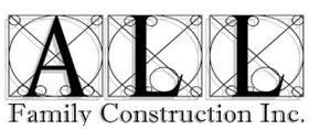 All Family Construction Inc.
