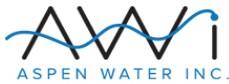 Aspen Water Inc
