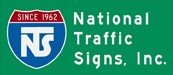 National Traffic Signs Inc
