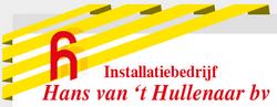 Installatiebedrijf Hans van't Hullenaar