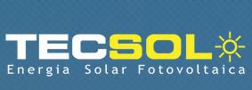 Tecsol Energia Solar Fotovoltaica