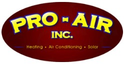 Pro-Air Inc.