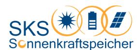 SKS Sonnenkraftspeicher GmbH
