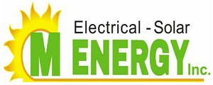 M Energy Inc
