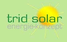 Trid Solar Service