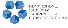 National Solar Supplier Consortium Inc.