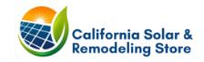 California Solar & Remodeling Store