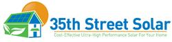 35th Street Solar, Inc.