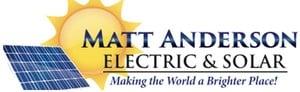 Matt Anderson Electric and Solar