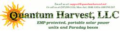 Quantum Harvest, LLC