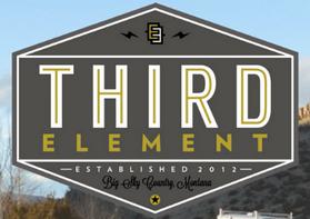 The Third Element Contractors