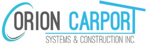 Orion Carport Systems and Construction Inc
