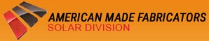 American Made Fabricators Solar Division