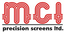 MCI Precision Screens Ltd