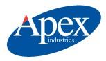 Apex Industries, Inc.