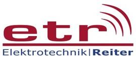 Etr Elektrotechnik Reiter