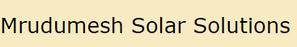 Mrudumesh Solar Solutions