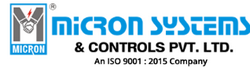 Micron Systems & Controls Pvt Ltd.
