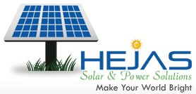 Thejas Solar And Power Solutions