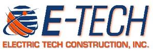 Electric Tech Construction, Inc.
