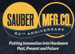 Sauber Mfg. Co.