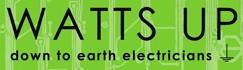 Watts Up Electrical Ltd.