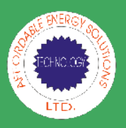 Affordable Energy Solutions Ltd