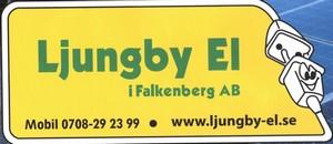 Ljungby El i Falkenberg AB