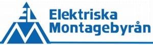 Elektriska Montagebyrån AB