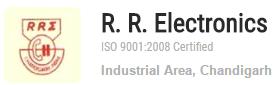 R. R. Electronics