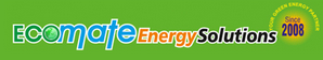 Ecomate Energy Solutions