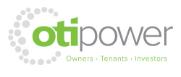 OTI Power Pty Ltd.
